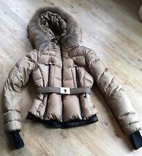 Moncler plumón chaqueta talla 1 s 36 original modelo Grenoble