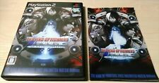 Used The King of Fighters 2002 Unlimited Match Fighter Ver. F/S from Japan
