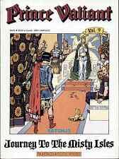 PRINCE VALIANT VOLUME NINE 9 FANTAGRAPHICS HAL FOSTER JOURNEY TO MISTY ISLES 1ST