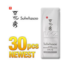 Sulwhasoo Snowise Brightening UV Protector 30pcs #NO.2 Soft Peach Newest Version