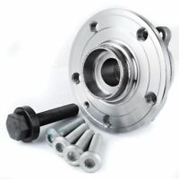 Audi A3 Hatchback & Convertible 2003-2013 Front 4 Bolt Hub Wheel Bearing Kit