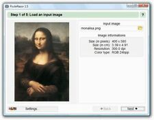 PosteRazor (Poster Maker Software - Make Your Own Posters) for Windows and Mac