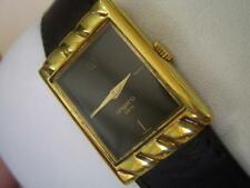 VINTAGE NOS 1960'S UNGARO PARIS LADIES MANUAL WRISTWATCH      *2130