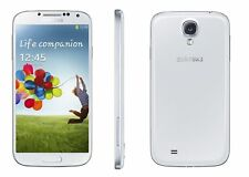 Factory Unlocked Samsung Galaxy S 4 SGH-M919 16GB White Mist (T-MOBILE)