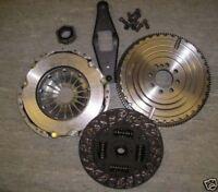 Transit Clutch & Flywheel Conversion Kit 2.4 RWD 00-06