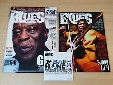Blues Magazine + CD Album - Issue 24 - Buddy Guy/John Mayall