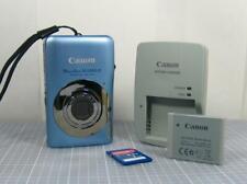 Canon PowerShot Elph SD1300 IS 12.1.MP 4X Slim Digital Camera - Blue Version