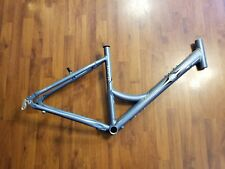 Raleigh Venture 4.0 Hybrid Road Bike Frame - Womens - V-Brake 700c