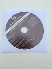 DVD DELL Installation - réinstallation Windows 8.1 pro