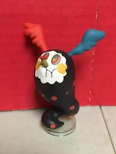 Premium Puella Magiccraft Magi Madoka Kyubey Dessert Witch Polkadot Vinyl Figure