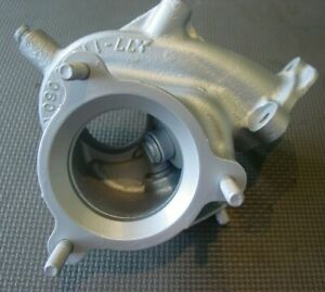 FULLY TESTED SAAB 9-3 2.0T 2003 To 2011 TD04L-14T Turbo Charger Turbine Housing