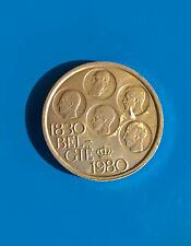 500 Francs 1830-1980 (Vlaams Versie)