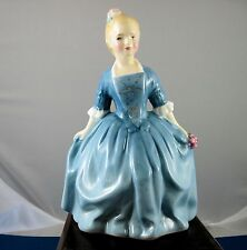 """Royal Doulton """"A Child From Williamsburg"""" Hn2154"""