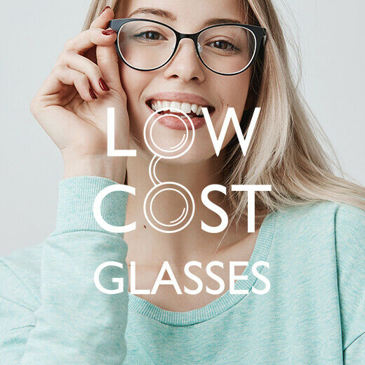 Order Your Glasses Today