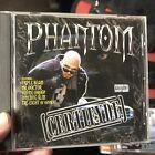 phantom cerifyde o g funk Sac 916