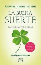 La Buena Suerte (Paperback or Softback)