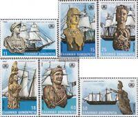 Griechenland 1505-1510 (kompl.Ausg.) postfrisch 1983 OMI
