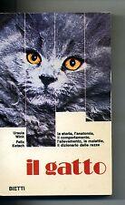 U.Wink-F.Ketsch # IL GATTO # Bietti 1975
