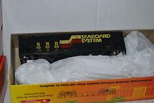 Roundhouse 1532 Seaboard System 3-Bay Hopper Ho Scale kit