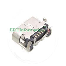 CONNETTORE RICARICA MICRO USB PORTA DATI ASUS FONEPAD 7 K012 FE170CG K01A