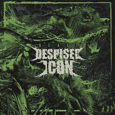 Despised Icon - Beast [New CD]