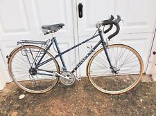 Dawes Lady Galaxy bicycle, Reynolds 531, in good condition