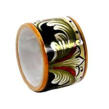 DERUTA VARIO: Napkin Ring round