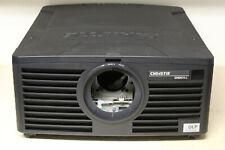 Christie DHD670-E Full HD 1080P Large Venue Theater Projector - 6400 Lumens!