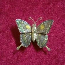 Vintage, Retro, Collectable, Butterfly Fridge Magnet