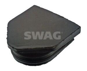 4x Stopfen Kipphebelwellen-Montagebohrung SWAG extra 20 91 2310/4x für BMW Gummi