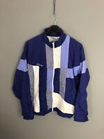 ADIDAS TREFOIL Retro 90's Shell Jacket - XL - Great Condition - Men's