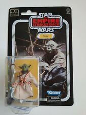 NEW Star Wars The Black Series Yoda Toy Action Figure Mint 40th Anniversary ESB