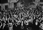 """New Giclée Art Print from 1980 Movie """"Overlook Hotel"""" in The Shining"""