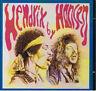 "Randy Hansen:  ""Hendrix by Hansen""  (CD)"