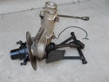 1992 Polaris 350L 4X4 Right Drive Axle Shaft Strut Tower Hub Clutch Hillard Coil