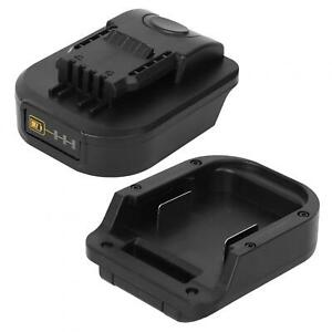 Power Tool Battery Charger For 18V Convert For 20V 4-Pin Power Tool Accessories