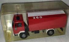 """RIETZE 60113 - Ford Cargo """"Feuerwehr - Dachkennung EN 260"""", H0 1:87, neu +OVP"""
