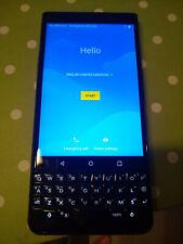 BlackBerry KEYone - 64GB + 4GB Black Editition (Ohne Simlock) QWERTY (BBB100-1)