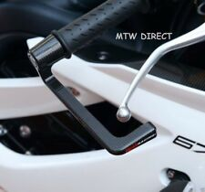 R&G RACING Carbon Fibre BRAKE Lever Guard Aprilia RSV4-R (2014)