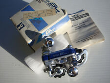NOS Suntour Blue Line BL Rear Derailleur Bike Road Bicycle Trek 5 6 7 Spd Fuji