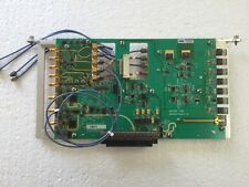 Synthesys BertScope BSA125B-PCIE BSA12500 PDM & DLY Card