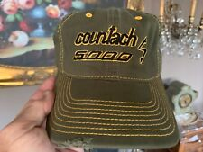 NICE QUALITY EMBROIDERED LAMBORGHINI COUNTACH 5000  HAT