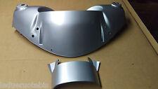Ap 8239398 Plancia grigia Silver Aprilia SR Steelth 50cc '97 '00 Carena no RS