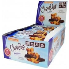 ChocoRite Salted Caramel Protein Bars 34g (Pack of 16)