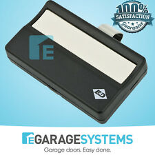 B&D 4330EBD Garage Door Remote Control 062170 062162 059120 059116 x1
