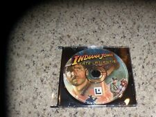 Indiana Jones and the Fate of Atlantis (PC,