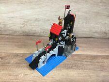 Lego 6075 Wolfpack Tower Ritter Castle Wolfsritter komplett complete