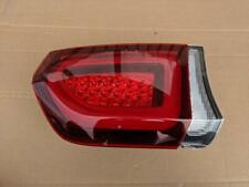 OEM 15-20 Chrysler 300 Driver LH Rear Brake Quarter Tail Light 68400331AA