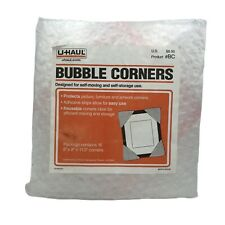 "Bubble Corners 16 Count 8"" x 8"" Protect Picture Artwork Furniture Moving"