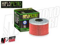 MF1658 - FILTRO OLIO HIFLO HF112 KLX 125 250 300 450 XL DOMINATOR 600 650 CRF